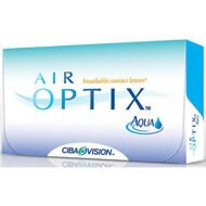 Air OPTIX AQUA (3 линз)