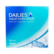DAILIES® AquaComfort Plus (90 линз)